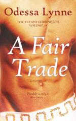 A Fair Trade bookcover