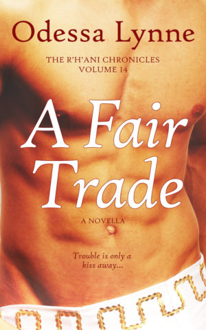 A Fair Trade cover image