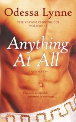 Anything At All cover image