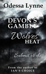 Devon's Gamble