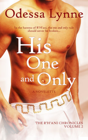 His One and Only (The R'H'ani Chronicles, 2)