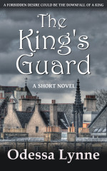 The King's Guard (A Short Novel of Fantasy and Romance)