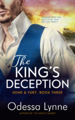 The King's Deception (Hend & Yurt, Book 3)