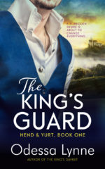 The King's Guard (Hend & Yurt, Book 1)