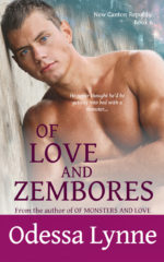 Of Love and Zembores bookcover