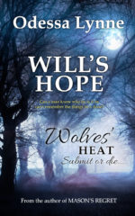 Will's Hope bookcover
